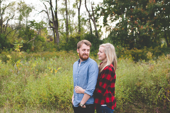 Fall Engagement Photos-21
