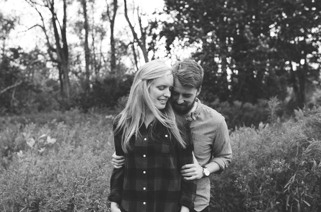Fall Engagement Photos-24