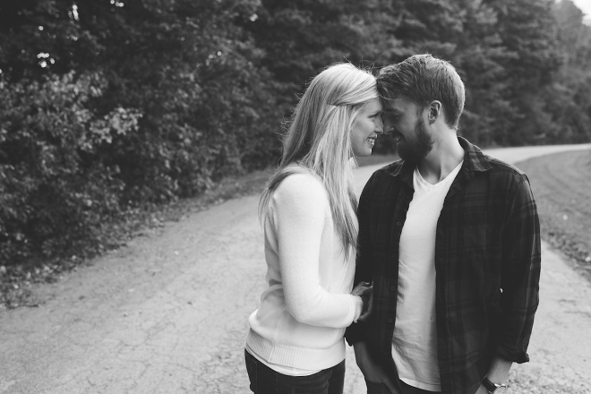 Fall Engagement Photos-3