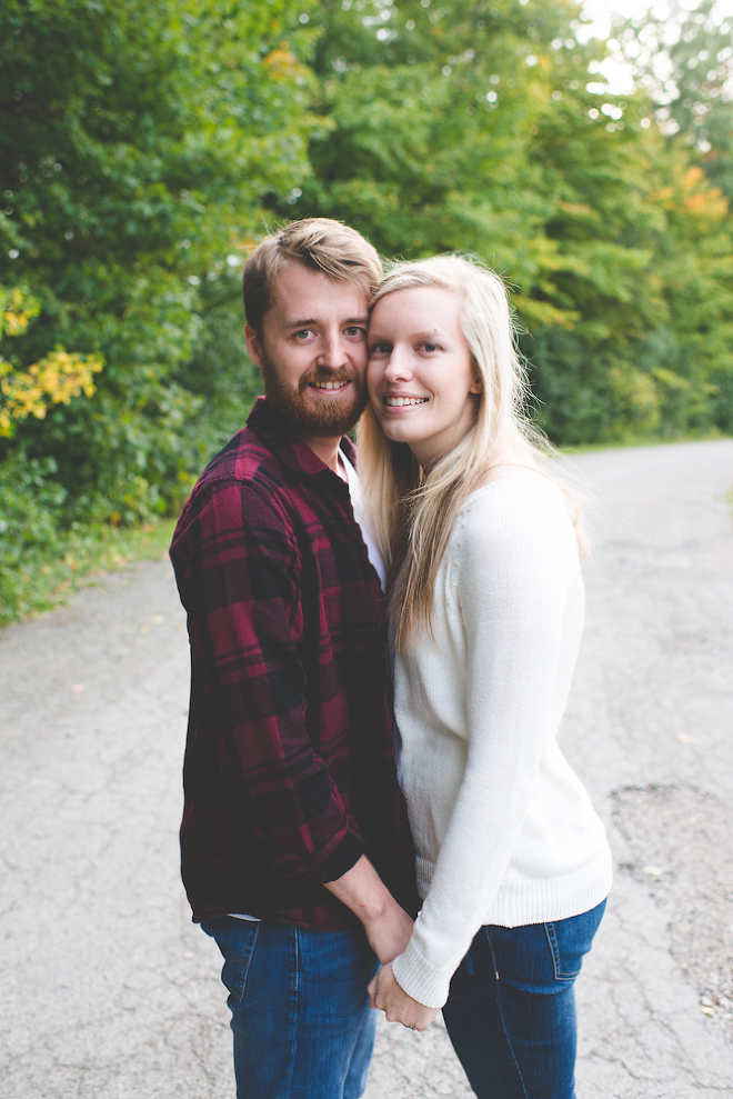 Fall Engagement Photos-4