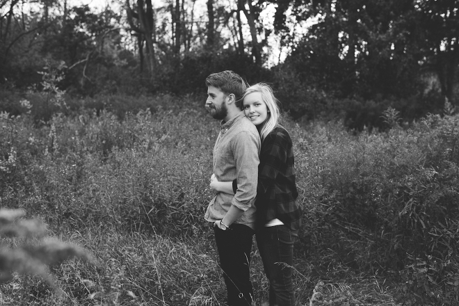 Fall Engagement Photos-58
