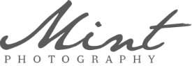 Mint Photography logo