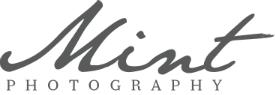 Mint Photography logo